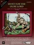 RPG Item: Hunt for the Ogre Lord