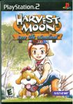 Video Game: Harvest Moon: Save The Homeland