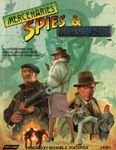 RPG Item: Mercenaries, Spies & Private Eyes