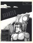 Issue: Sedated (Issue 1 - Jul 1994)