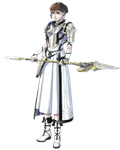 Character: Eris (Drakengard)