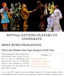 Issue: Roleplaying Tips (Issue 665)