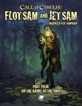 RPG Item: Flotsam and Jetsam Part Four: On the Banks of the Ohio