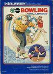 Video Game: PBA Bowling