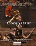 RPG Item: DragonCyclopedia: The Combatant