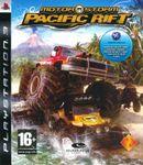 Video Game: MotorStorm: Pacific Rift