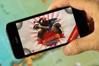 Video Game: World of Yo-Ho