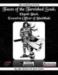 RPG Item: Faces of the Tarnished Souk: Elspeth Black, Executive Officer of Blackblade