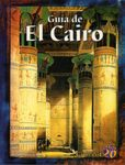 RPG Item: The Cairo Guidebook