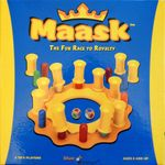 Board Game: Maask