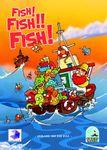 Board Game: Fish! Fish!! Fish!