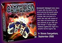 Video Game: Homeworld: Cataclysm
