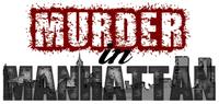 RPG: Murder in Manhattan