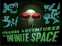 Video Game: Strange Adventures in Infinite Space