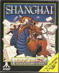 Video Game: Shanghai