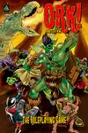 RPG Item: Ork! The Roleplaying Game, 2nd Edition