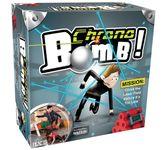 Board Game: Chrono Bomb