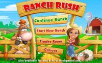 Video Game: Ranch Rush