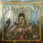 Board Game: War of the Ring: Battles of the Third Age