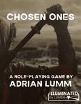 RPG Item: Chosen Ones