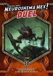 Board Game: Neuroshima Hex! Duel