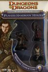 RPG Item: Player's Handbook Heroes: Martial Characters 4