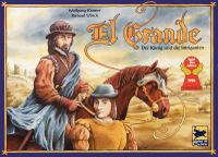 Board Game: El Grande