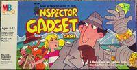 Board Game: Inspector Gadget Game