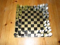 Board Game: Nimmar