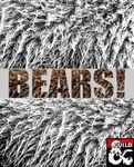 RPG Item: Bears!
