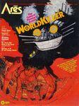 Board Game: WorldKiller