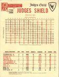 RPG Item: RuneQuest Judges Shield
