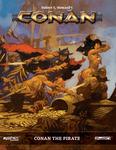 RPG Item: Conan the Pirate