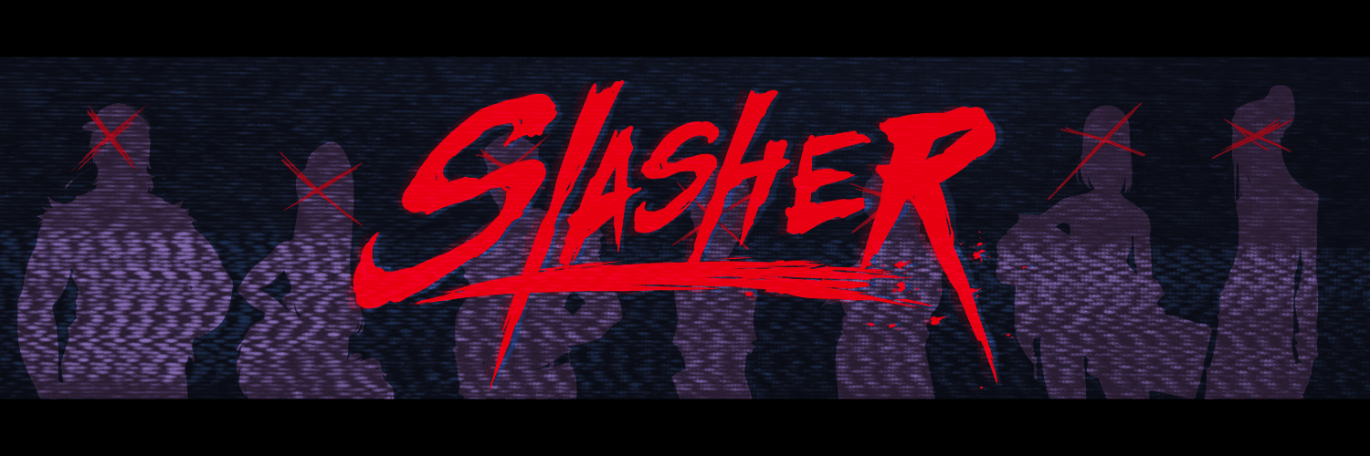 Slasher: The Card Game