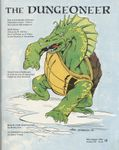 Issue: The Dungeoneer (Issue 18 - Jul/Aug 1980)