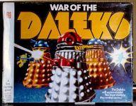 Board Game: War of the Daleks