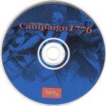 Video Game: Campaign 1776: The American Revolution