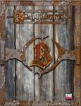 RPG Item: Birthright Campaign Setting Rulebook