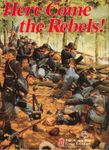 Board Game: Here Come the Rebels