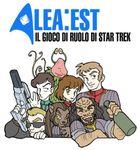 RPG: Alea:Est Il Gioco di Ruolo di Star Trek