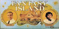 Board Game: Fantasy Island