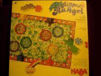 Board Game: Ringel-Rangel