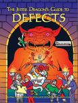RPG Item: The Jester Dragon's Guide to Defects