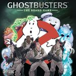 Board Game: Ghostbusters: The Board Game