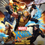 Board Game: X-Men: Mutant Insurrection