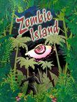 Board Game: Zombie Island