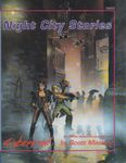RPG Item: Night City Stories