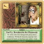 Board Game: Die Siedler von Catan: Das Kartenspiel – Sonderkarte 2006 – Emi'Ly, Bewahrerin der Harmonie