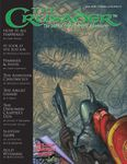 Issue: The Crusader (Volume 3, Issue 9  - May 2008)