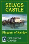 RPG Item: Selvos Castle